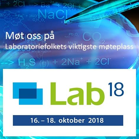 Lab '18