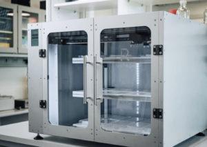Automatisert skål- og platefyller