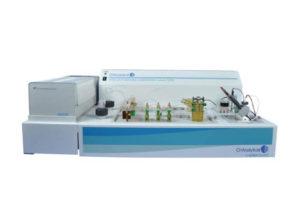 Flow Solution 3700 – FIA og SFA for næringssalter